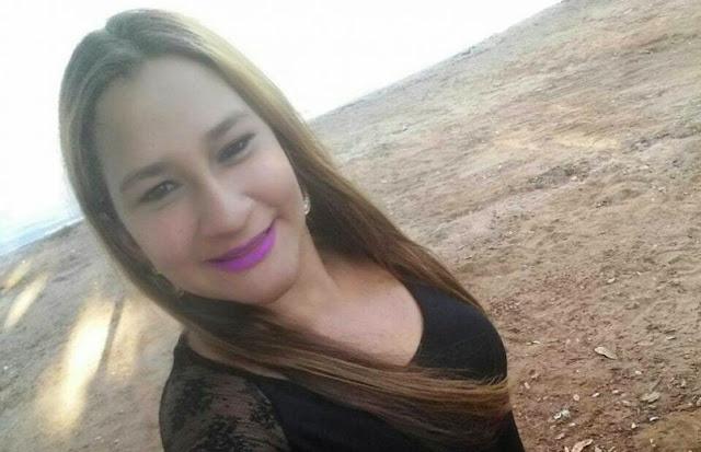 Grávida, mulher revida cantada com um tapa e é morta a tiros