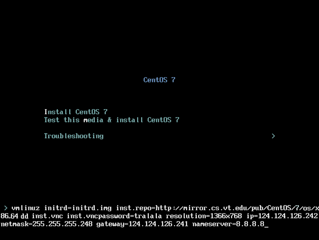 install centos rpm on redhat