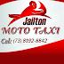 Jailton Moto-Táxi