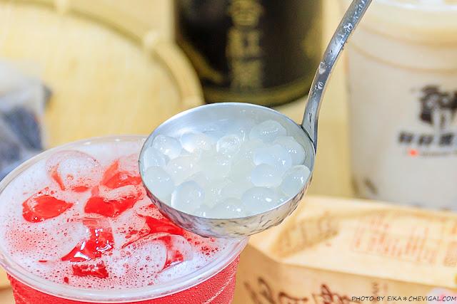 MG 6391 - 熱血採訪│台中少見芒果珍珠飲料,西屯總店才能買得到,產季過了就要明年請早囉
