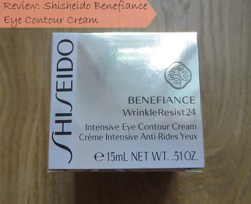 little red bow shiseido benefiance wrinkle resist 24. Black Bedroom Furniture Sets. Home Design Ideas