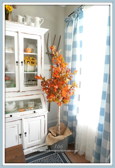 DIY Fall Tree Tutorial-Cottage-Farmhouse-FromMy Front Porch To Yours