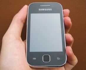 samsung galaxy Y cara root Samsung Galaxy Y S Cara Root Samsung Galaxy Y S5360