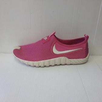 Sepatu Nike Slop Cewek Terbaru Dengan Harga Miring   Jual Sepatu ... 7ece368e27