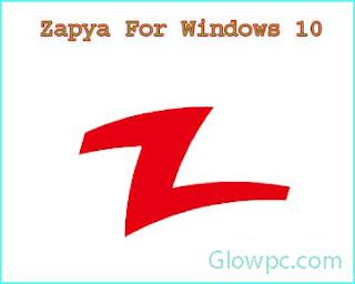 Download Zapya For Windows 10