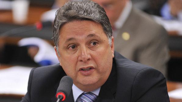 PF prende Anthony Garotinho, ex-governador do Rio