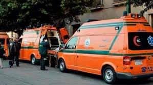إصابة مسن فى مشاجرة بسبب خلافات الجيرة بسوهاج