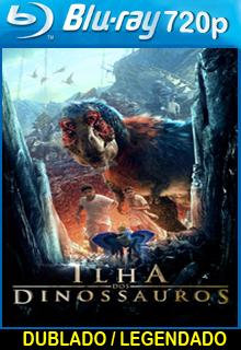 Ilha dos Dinossauros Dublado HD