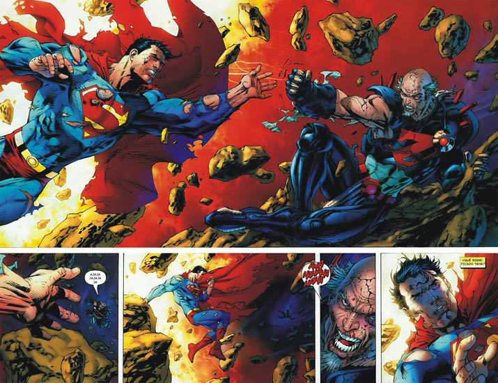 random thoughts tales from the trade superman for tomorrow