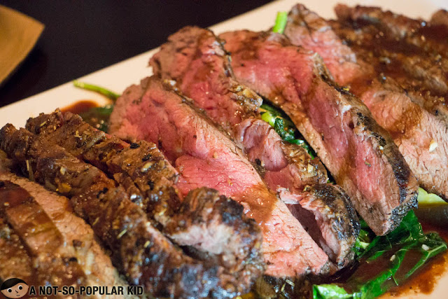 Angus Beef Flank Steak