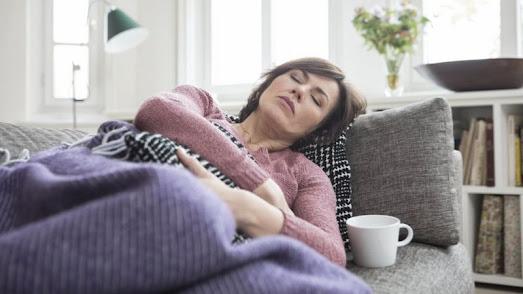 """Coronavirus: qué es la """"covid-19 crónica"""" y por qué a algunos les cuesta tanto recuperarse"""