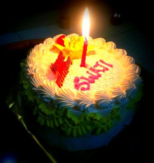 Birthday Name Cake Happy Birthday Swati Cake