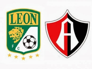 Ver León vs Atlas en Vivo