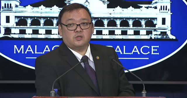 Roque: Human Rights Groups Posibleng Pinopondohan ng  Drugs lords
