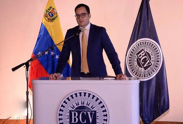 BCV decide llevar el encaje legal de la banca al 100 % de los depósitos