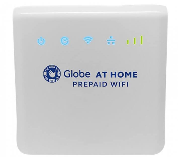 Globe At Home Offers 1GB Data Promo for Just Php15