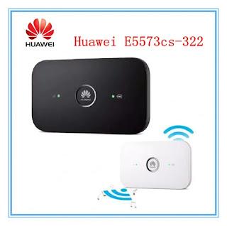 Routers Huawei 4G HotSpot