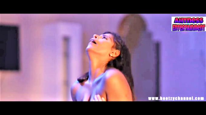 Sana Saudi, Pihu Jaiswal nude scene - Gi-Go-Lo S01E01 (2020) HD 720p