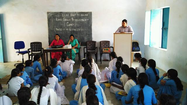 Work Education Instructor's Haryana