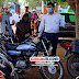 गिद्धौर : मुख्यालय पहुँचे SDO अभय तिवारी ने लिया नामांकन केन्द्र का जायज़ा, सीओ को दिए निर्देश