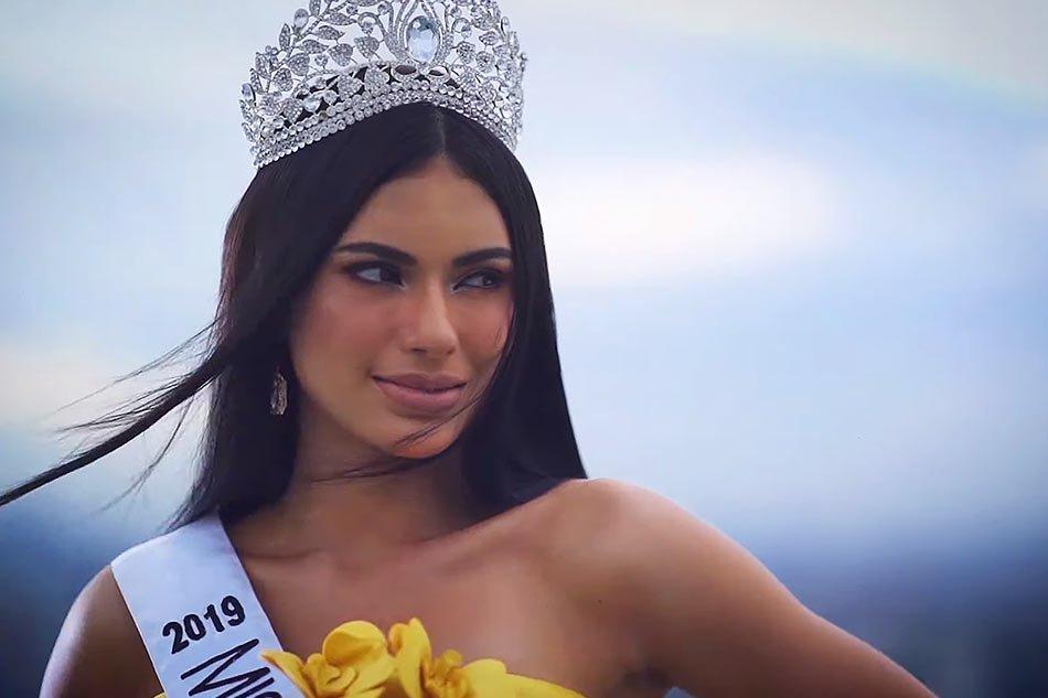 Gazini Ganados ends Miss Universe 2019 journey