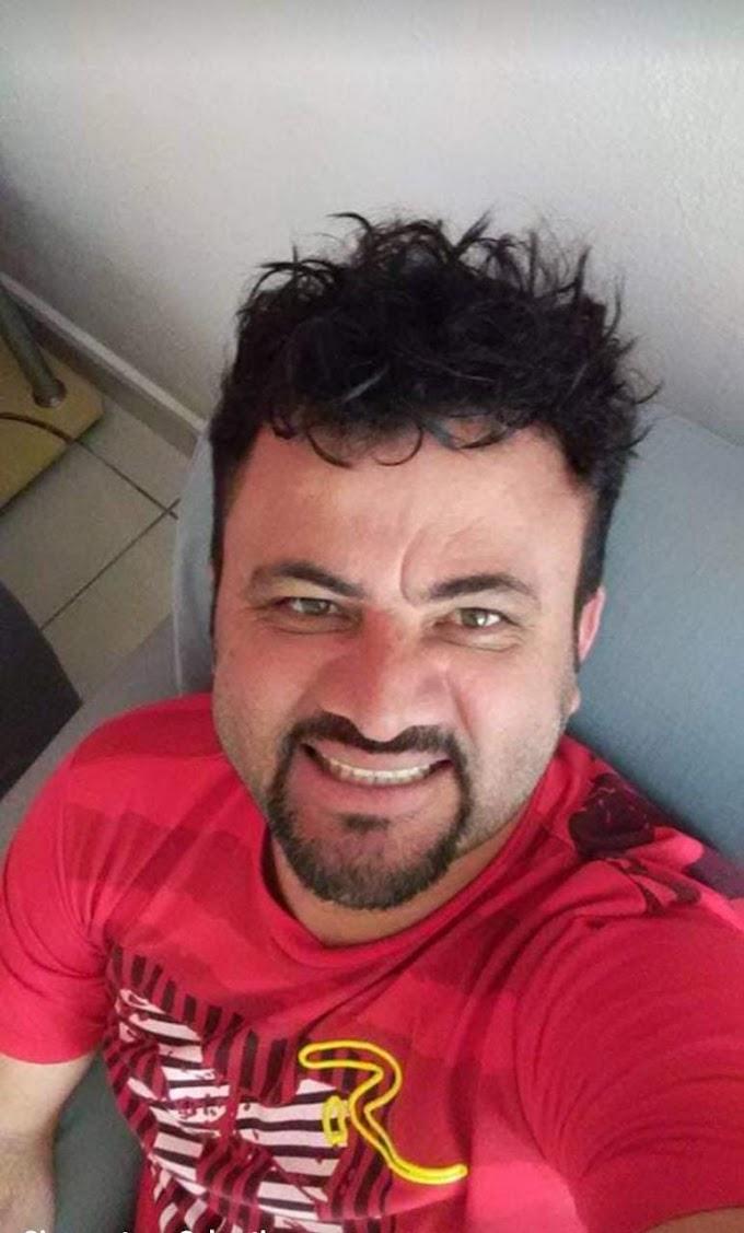 CABELEIREIRO SUSPEITO DE MATAR VIGILANTE EM BAR DE DELMIRO GOUVEIA SE APRESENTA À POLÍCIA