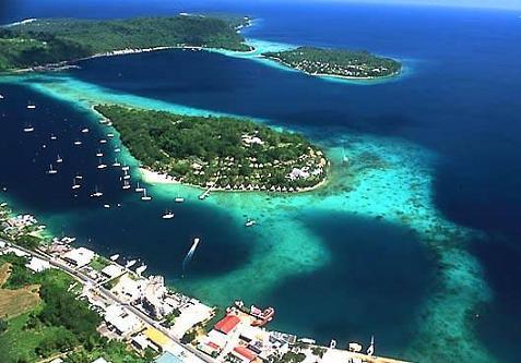 Las islas menos visitadas por los turistas, Islas Salomón