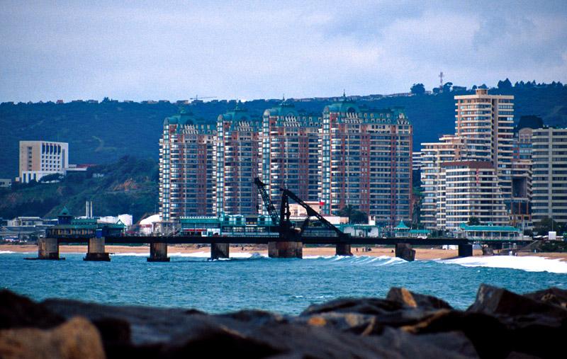 Encuesta Revela Que Viña Del Mar Es La Mejor Ciudad Para Vivir En Chile
