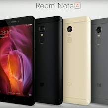 Install MIUI 9.5.4 Global Stable ROM Pada Redmi Note 4