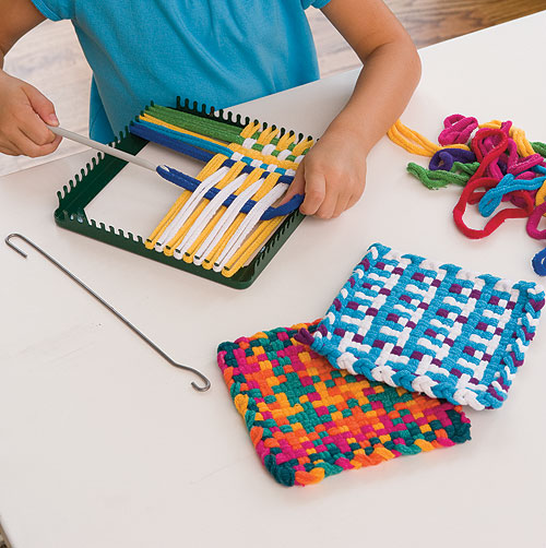 loom craft ideas things with wings will you take a trip memory 2358
