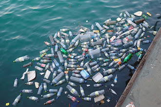 Il 90% della plastica negli oceani proviene da Asia e Africa