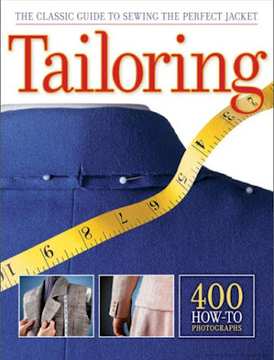 Télécharger Livre Gratuit Tailoring - The Classic Guide To Sewing The Perfect Jacket pdf