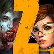 Playstore icon of Zero City: Zombie Shelter Survival