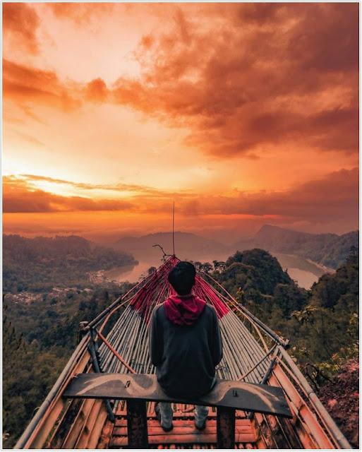 Mloko Sewu;10 Top Destinasi Wisata Ponorogo
