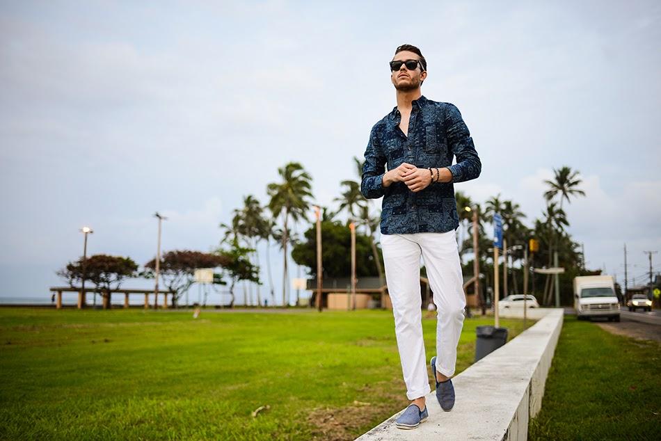 465c30169 Shirt, trousers – H&M, shoes- Aldo, sunnies- Rayban