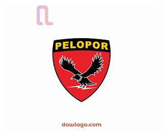 Logo Pelopor Vector Format CDR, PNG