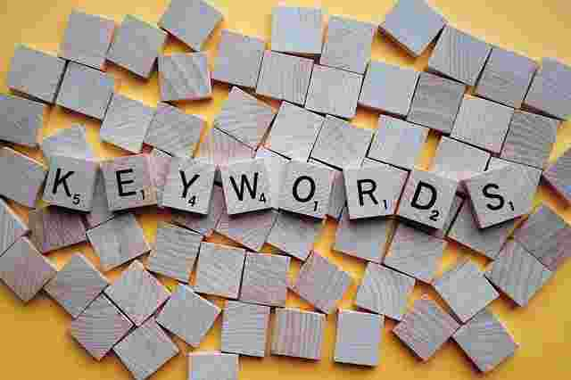 Here's How I Do Keyword Research