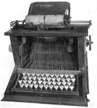 Keyboard history in hindi