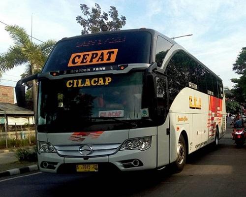Jadwal Bus Eka Mira