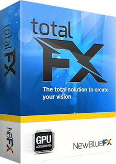 NewBlue TotalFX 3.0 build 160330 CE for Adobe After Effects & Premiere Pro