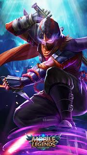 Hayabusa Shadow of Iga Heroes Assassin of Skins Old V2
