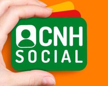 Atenção! Detran libera 8 mil carteiras de motorista grátis pela CNH Social. Inscrições estão  abertas
