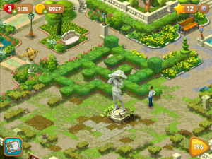 Gardenscapes New Acres Apk Android