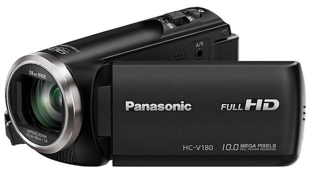 Panasonic HC-V180K