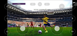 Download PES 2020 Nvidia Games Apk 2019 | Latest Version for Android