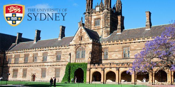 فرصة للطلاب منحة مقدمة من جامعة سيدني للدراسات العليا في كلية الهندسة في أستراليا