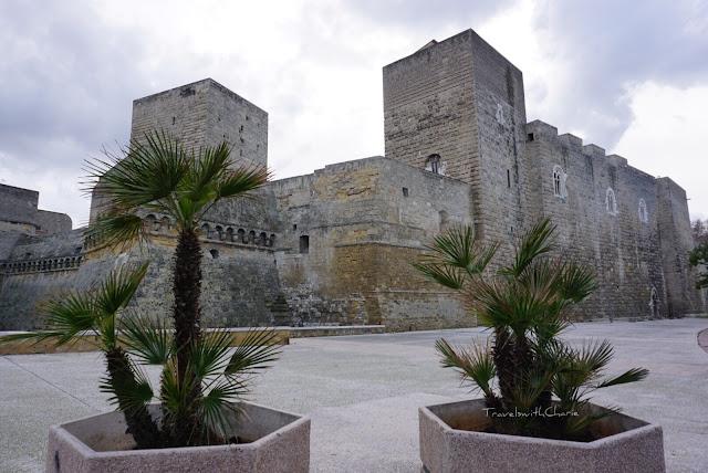 Houhenstaufen Castle