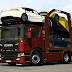 Scania P Cartransporter for Eugene Scania Pack v 2.0