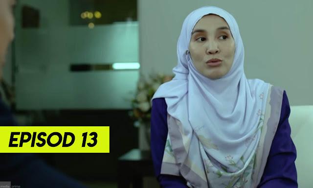 Drama Camelia Episod 13 Full
