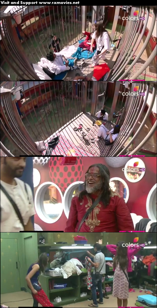Bigg Boss S10E81 04 Jan 2017 HDTV 480p